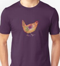 Chicken Unisex T-Shirt