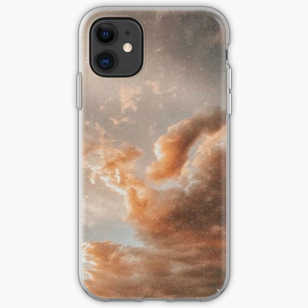 angelic sky iPhone Soft Case