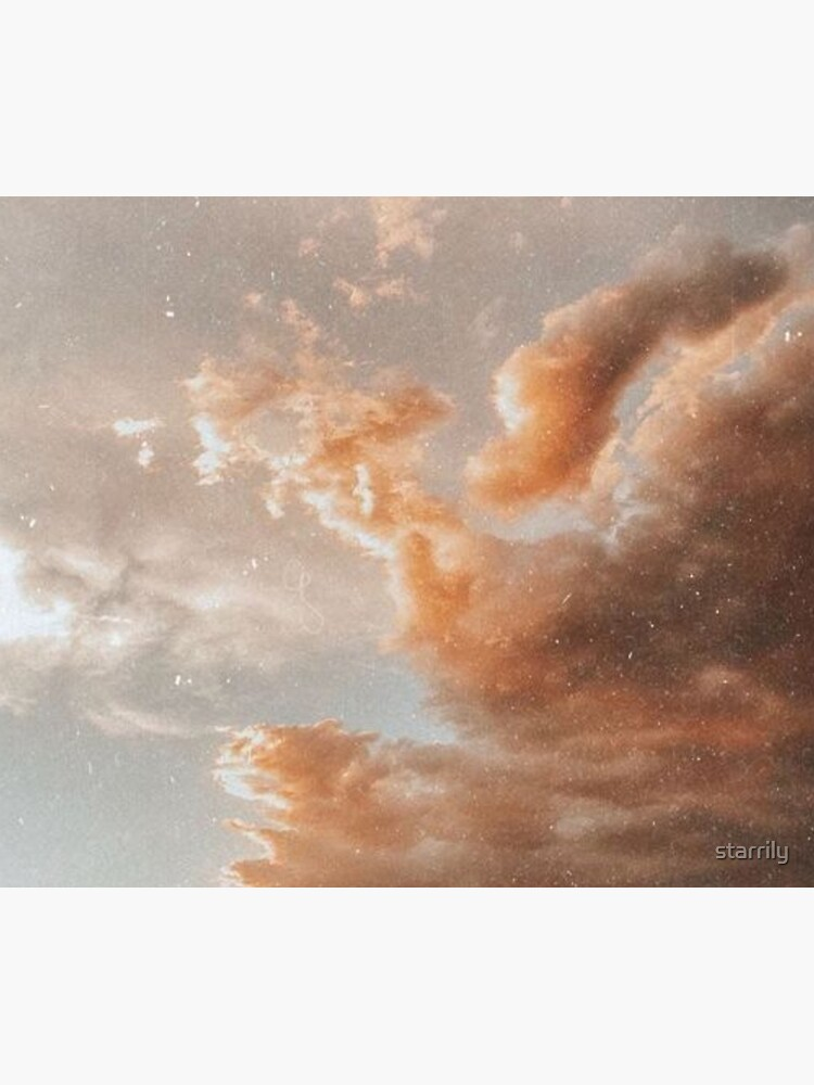 angelic sky by starrily