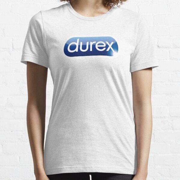 Durex logo Essential T-Shirt