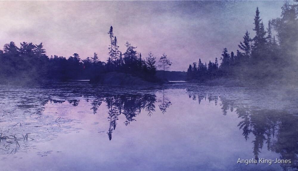 Myst by Angela King-Jones