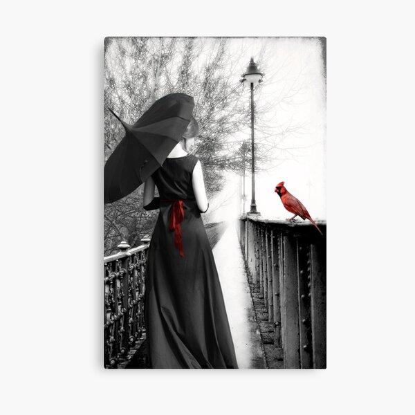 Serendipity... Canvas Print