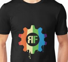Rainbow Factory Unisex T-Shirt