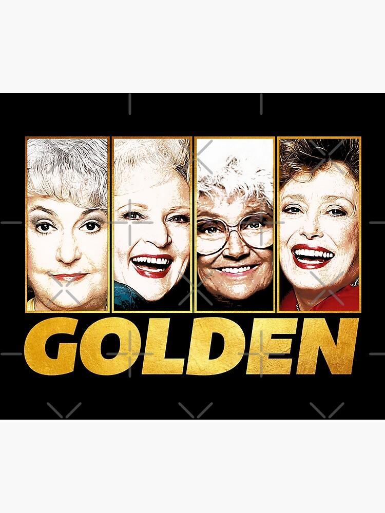 Golden by CreativeSpero