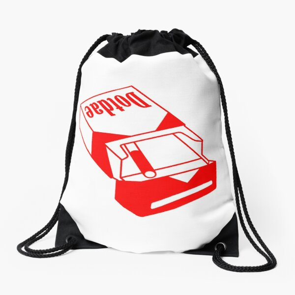 Ikon BI drawstring bag