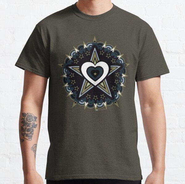 Courageous Heart Classic T-Shirt