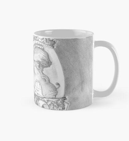An Ape of Europa Mug