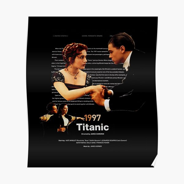 THE REVENANT Movie PHOTO Print POSTER Textless Film Art Leonardo DiCaprio 005
