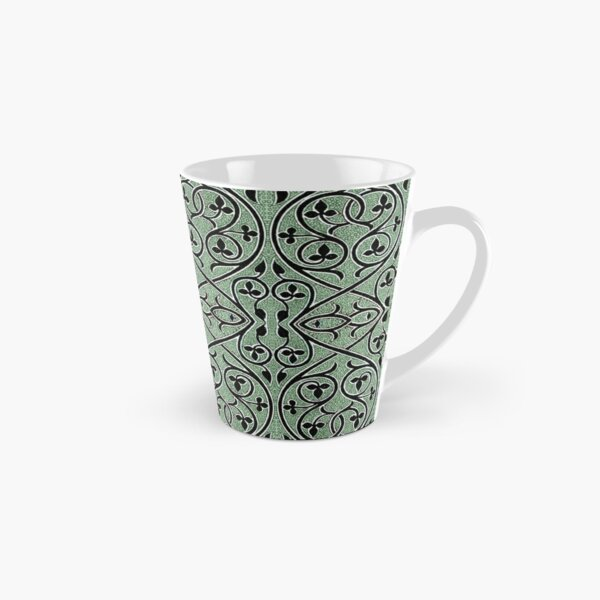 Byzantine 104 by Hypersphere Tall Mug