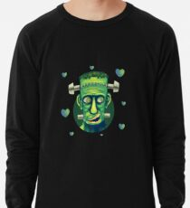 Frankenstein in Love Lightweight Sweatshirt