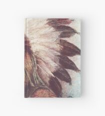 Chief Hardcover Journal