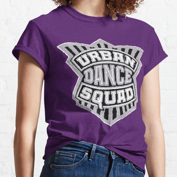 Urban Dance Squad Classic T-Shirt