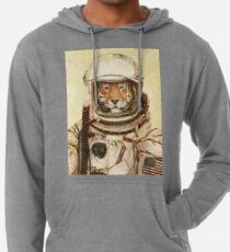 Apollo 18 Lightweight Hoodie