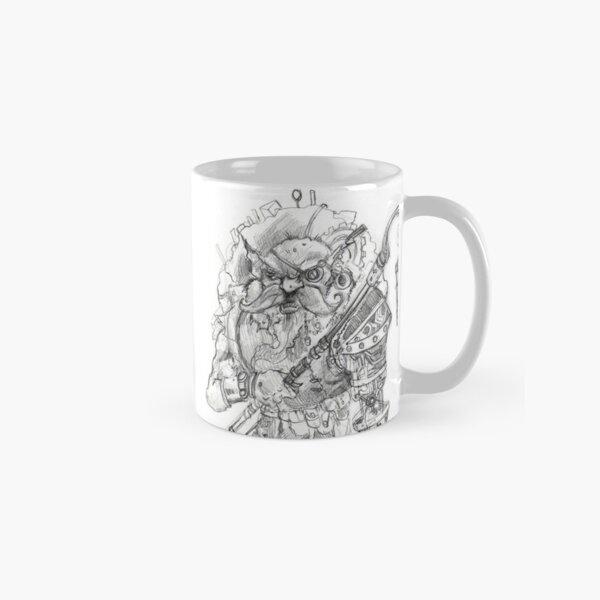 Goblin Merchant Classic Mug