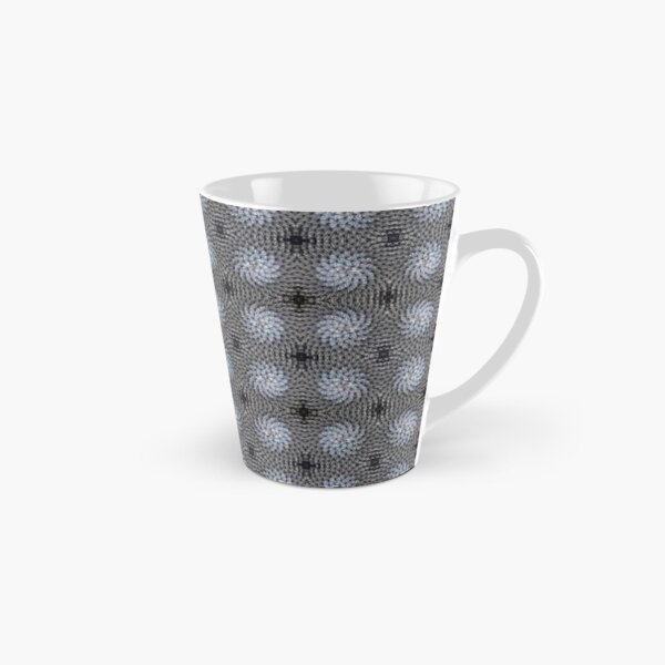 Dark Dandelion by Hypersphere Tall Mug