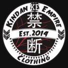 Kindan Empire Logo by Kindan Empire