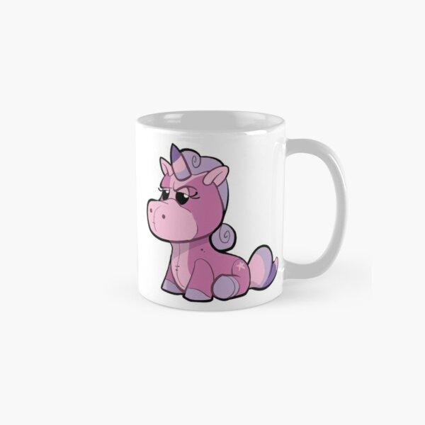 Unicorn Classic Mug