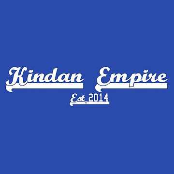 Kindan Empire varsity  by kindanempire