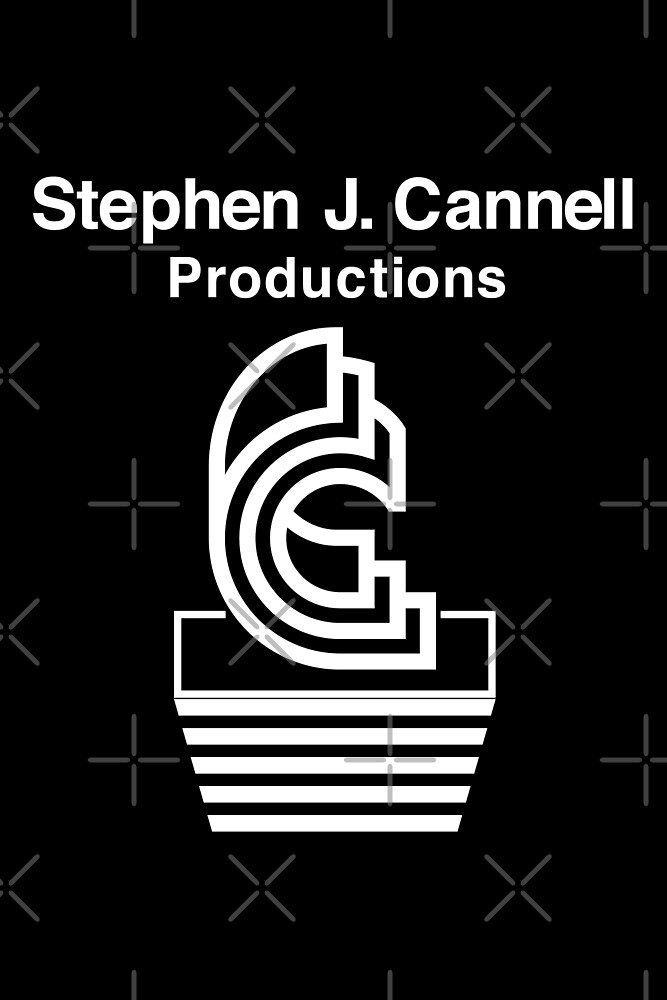 NDVH Stephen J. Cannell Productions by nikhorne