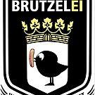 Ulmer Brutzelei Polizei by dave-ulmrolls