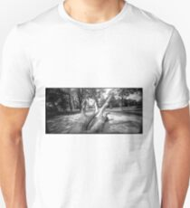 Pinhole Tree T-Shirt