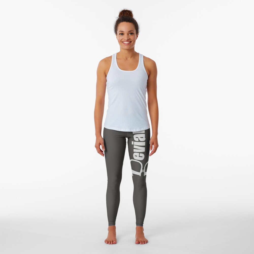 Deviant Designs - Light Leggings