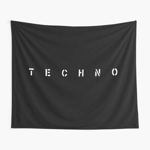 techno Tapestry