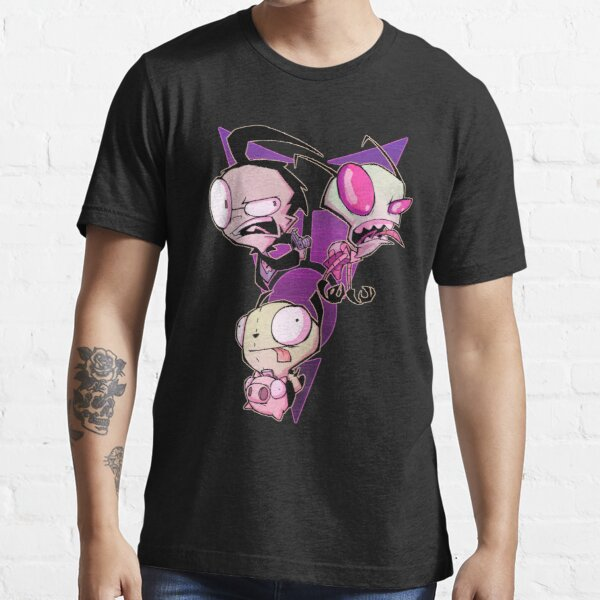 Invader Zim Shirt Essential T-Shirt