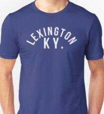 Lexington Alt Unisex T-Shirt