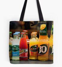 Drinks For The Break Tote Bag