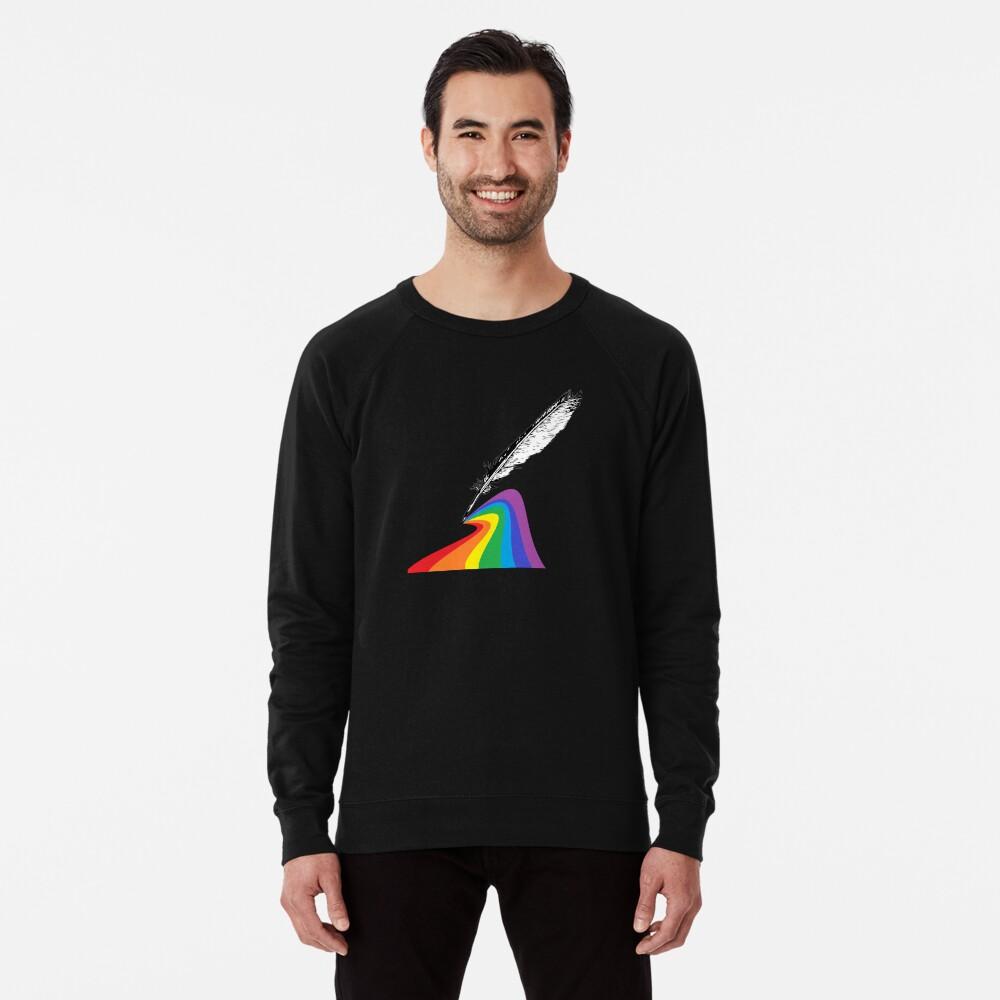 Proud Quill Lightweight Sweatshirt