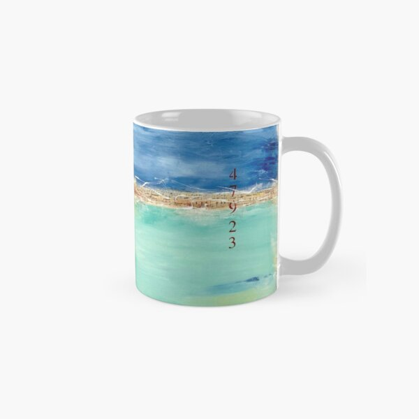 Cool Breeze Classic Mug