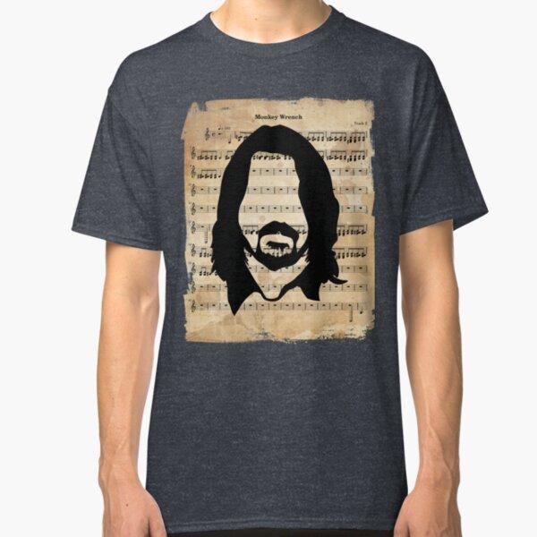Monkey Wrench  Classic T-Shirt