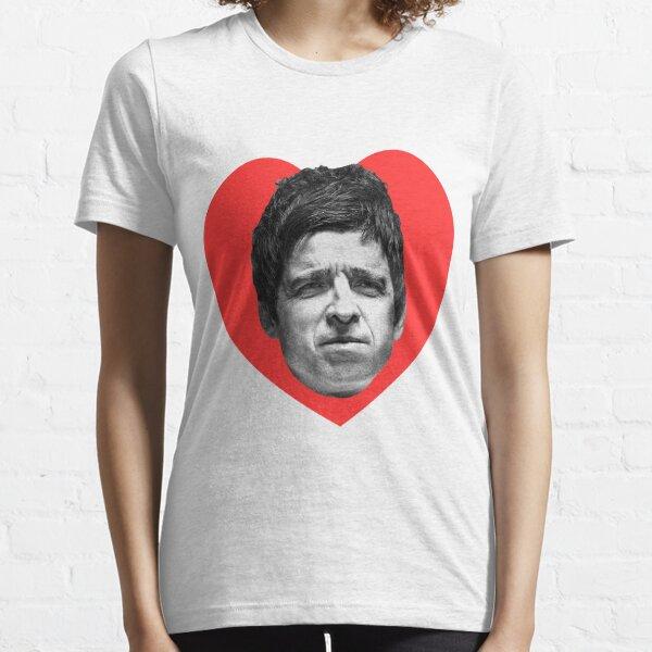Lewis Capaldi - Noel Gallagher - Glastonbury Festival - T-shirt Joke Essential T-Shirt