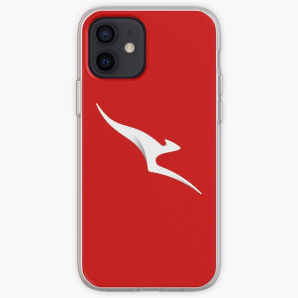 Flying Roo iPhone Soft Case