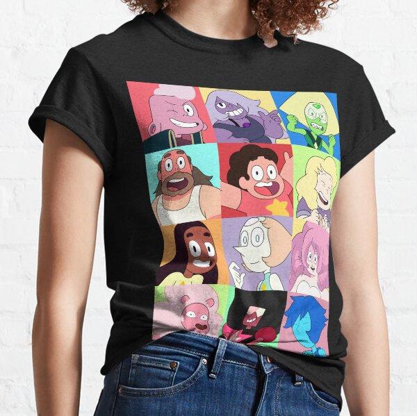 Steven Universe™ Character Set! Classic T-Shirt