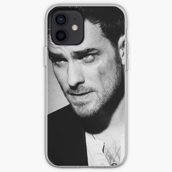Colin O'Donoghue iPhone Soft Case