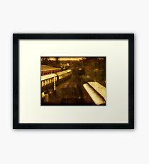 Blue Bell Railway-UK ©  Framed Print