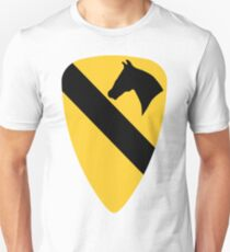 1st Cavalry Division Unisex T-Shirt