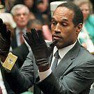 OJ Simpson Gloves by Jridge98
