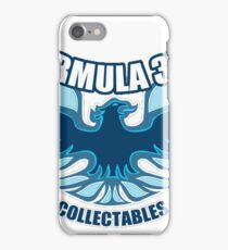 Formula350 collectibles iPhone Case/Skin