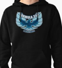Formula350 collectibles Pullover Hoodie