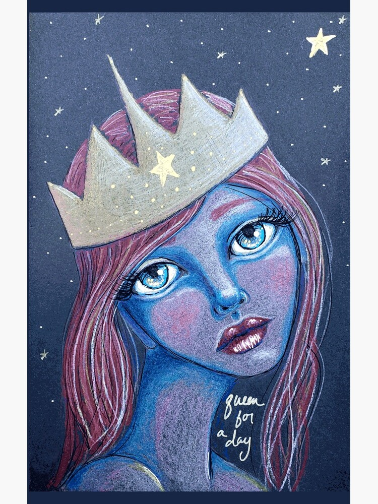 Queen For A Day by LittleMissTyne
