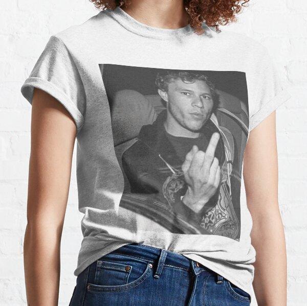 young Heath Ledger Classic T-Shirt