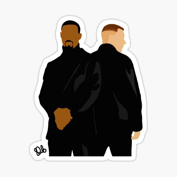 Power Moves Sticker