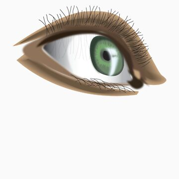 Eye by SeanCuddy