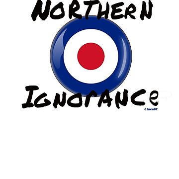northern ignorance by Freshteez67