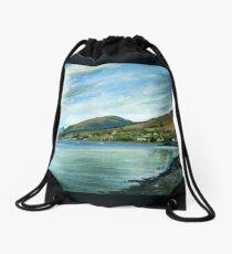 Lochcarron Drawstring Bag