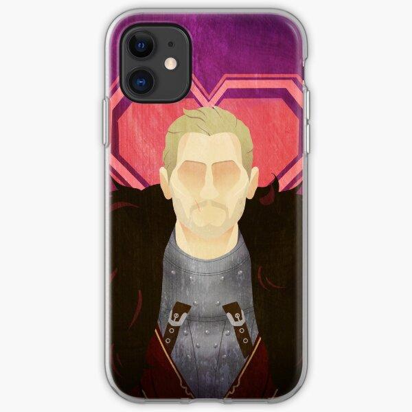 DA:I Keep - Cullen Rutherford iPhone Soft Case
