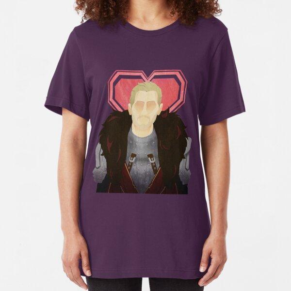 DA:I Keep - Cullen Rutherford Slim Fit T-Shirt